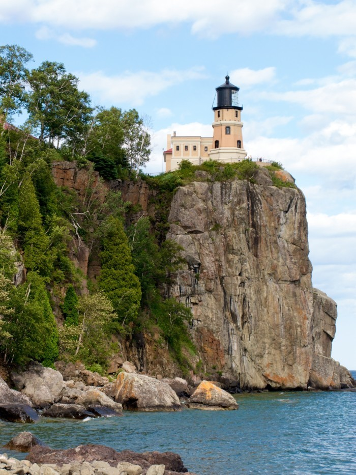 6. Split Rock Lighthouse State Park