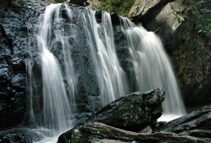 6. Kilgore Falls