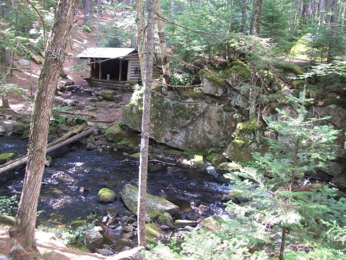 4. Millinocket, Maine