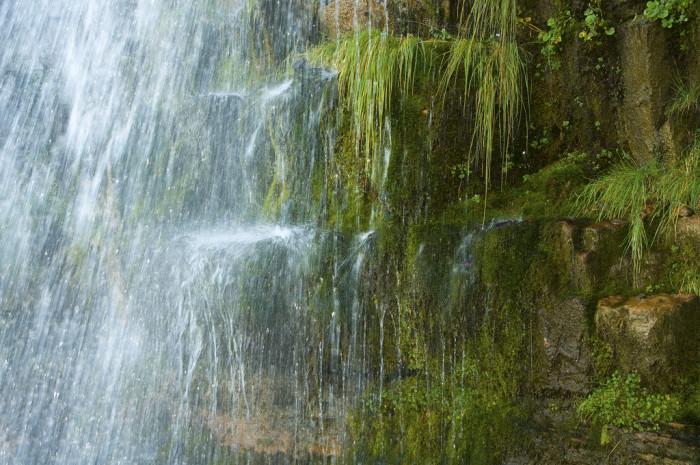 10. Stewart Falls