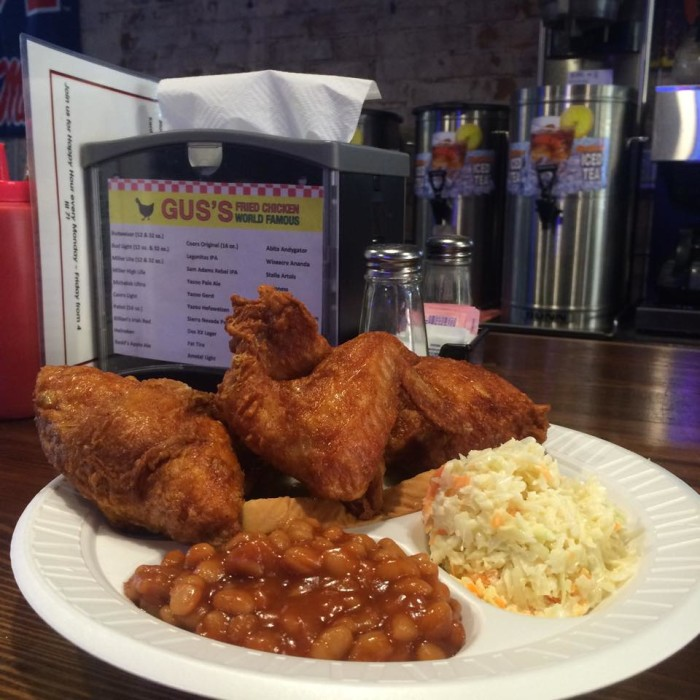 Two Sisters Kitchen Jackson Ms: 10 Mississippi Restaurants With The BEST Fried Chicken
