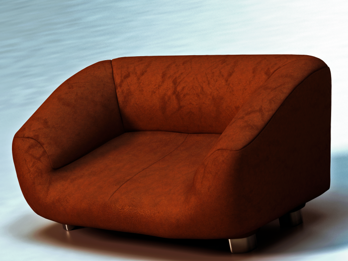 5. Upholstered Furniture Production