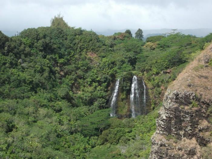 5. Waipuhia Falls