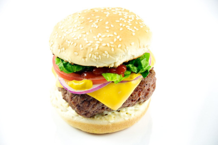 9.) Not only did Denverites invent these fast-casual favorites, they invented the cheeseburger, as well.