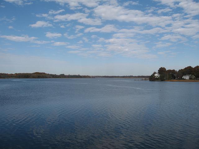 11. Barrington River