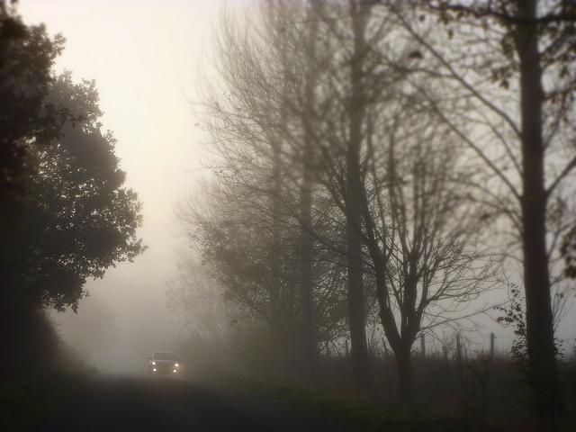 Spook Road
