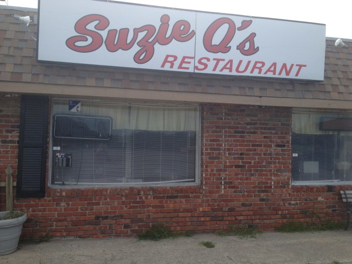 6. Suzie Q's Homestyle Cafe (Kansas City)