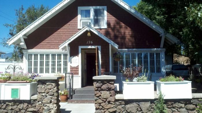 2. Cottage Place Restaurant, Flagstaff