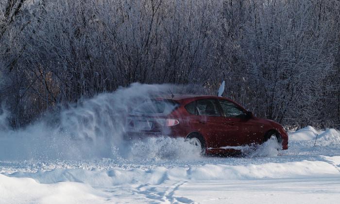 12.) Subaru.