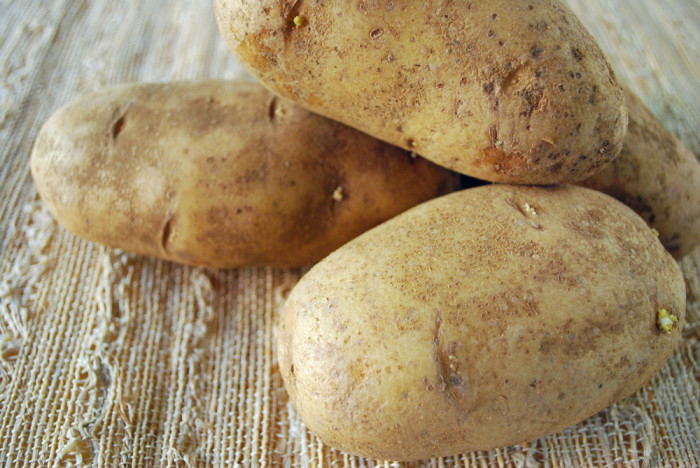 9. They might get moderately offended if you ask them about potatoes.