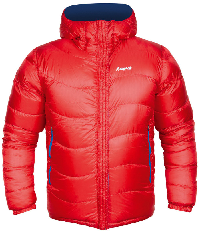 13. Down Jackets