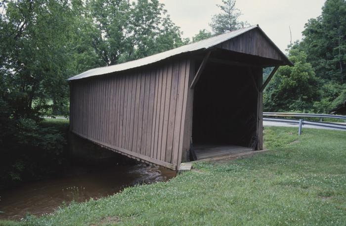 3. Jack's Bridge