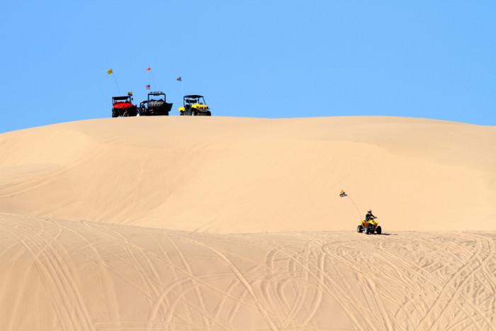 8. Imperial Sand Dunes