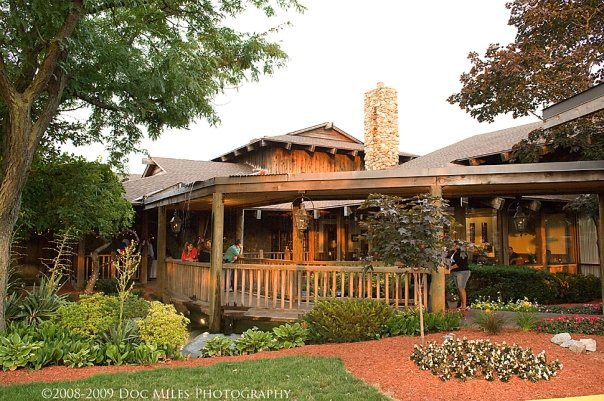 8. The Boat House at Confluence Park (Columbus)