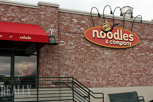 8. Fast casual dining