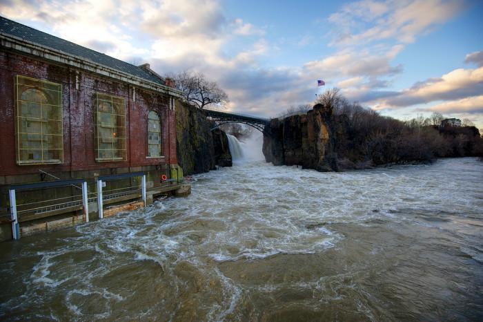 5. Great Falls National Historical Park