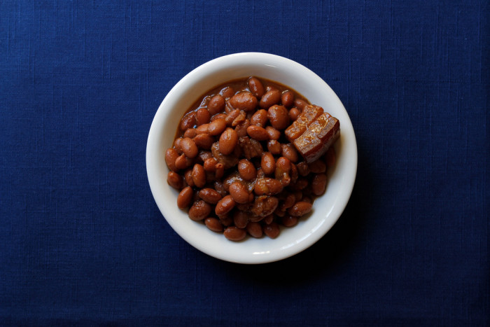6. Maine Baked Beans