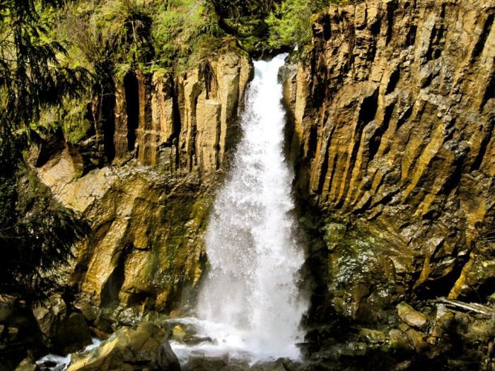 4. Drift Creek Falls