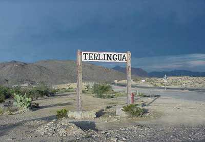 4. Terlingua