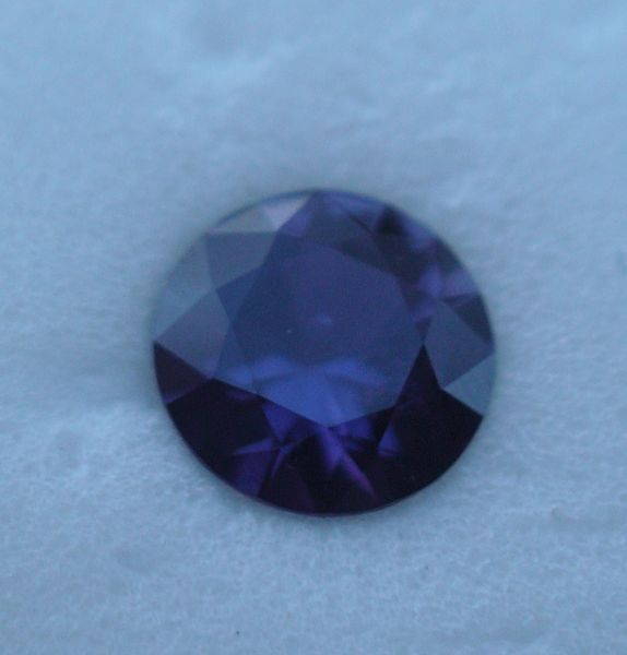 6. Our sapphires are in the Crown Jewels of England.