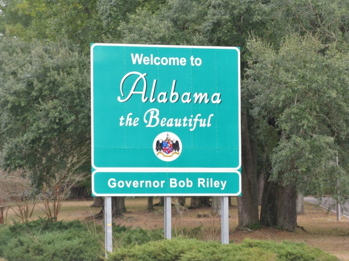 11. Realize Alabama is the PERFECT place to call home.