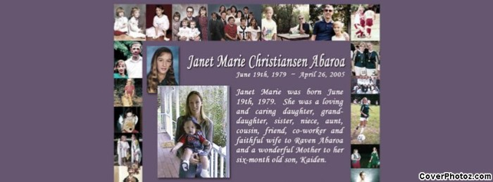 Janet Abaroa Murder Solved After 11 Years