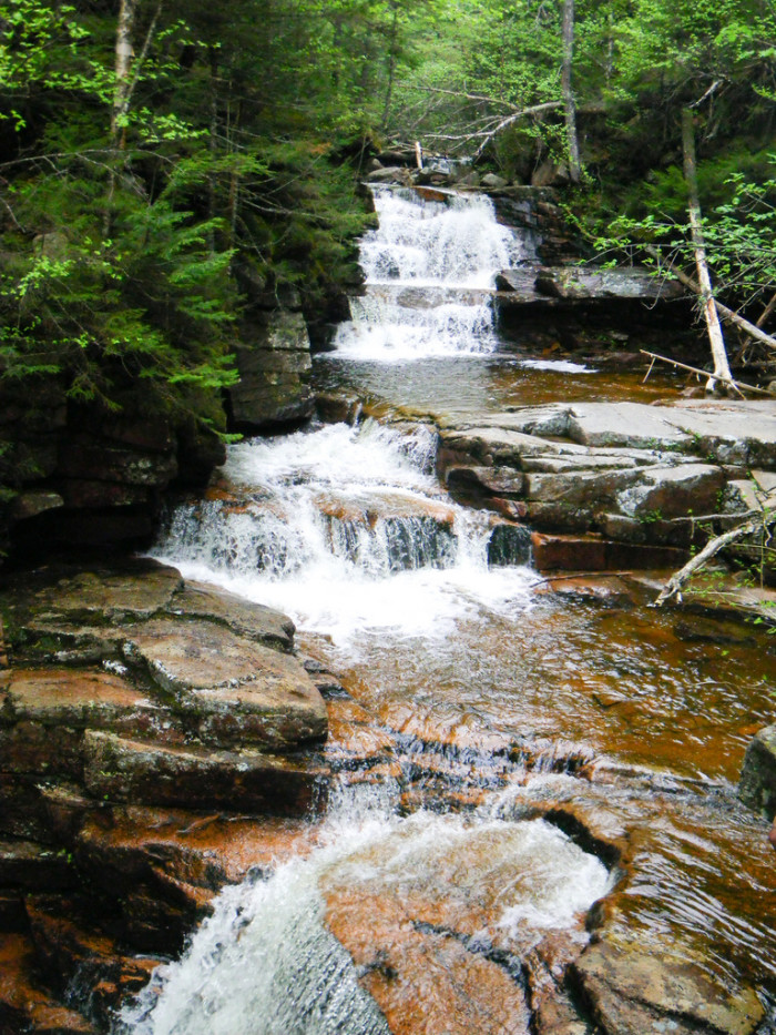 North Park Lincoln >> Relax in These Natural Spots in New Hampshire