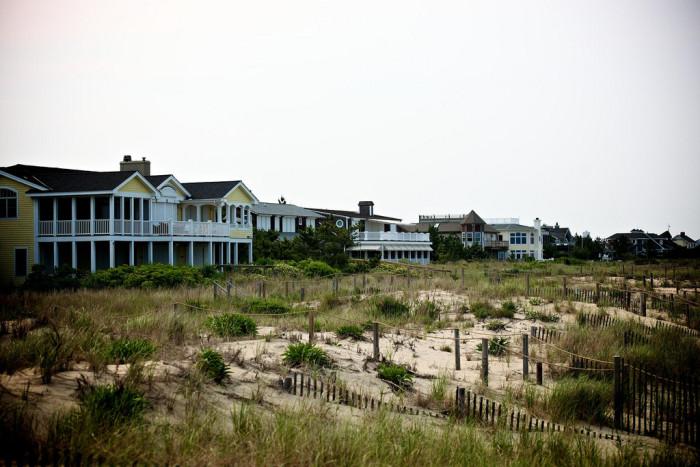 6. Bethany Beach