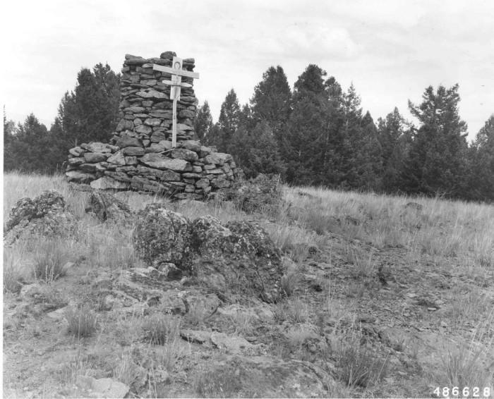 3. Sheepherders' Monuments