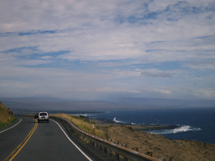 6. Take a day to drive around the entire island, stopping anywhere that sounds cool.
