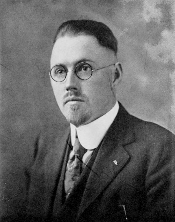 """7. In the early 1900s, Dr. John R. Brinkley of Milford performed """"goat gland operations"""" on impotent men, claiming it would fix the """"sexually weak."""""""
