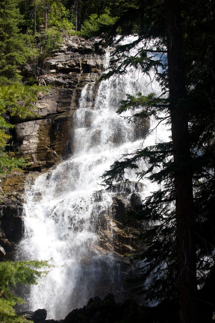 5. Morrell Falls