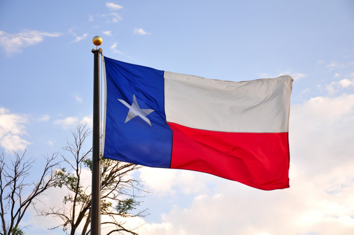 20. And, most notably of all, if that unmistakable Texas pride isn't oozing out of every pore in their body, they're absolutely, positively, no doubt about it, a tourist.