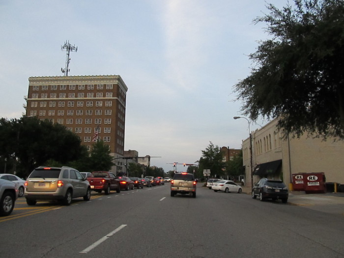 8. Tuscaloosa