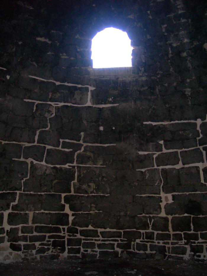 5. Piedmont Charcoal Kiln