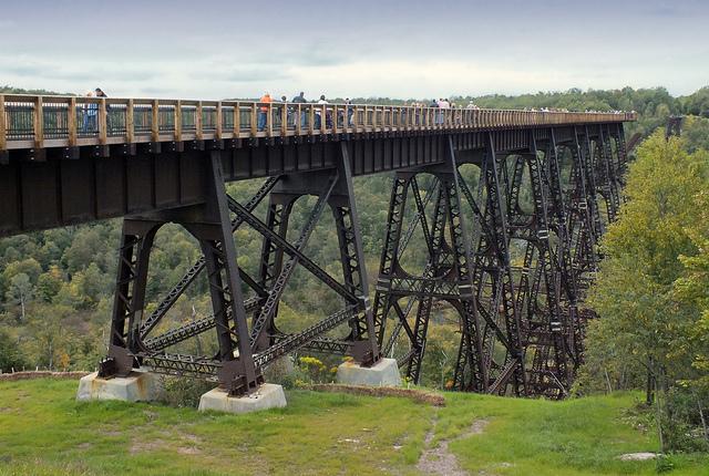 3. Kinzua Bridge