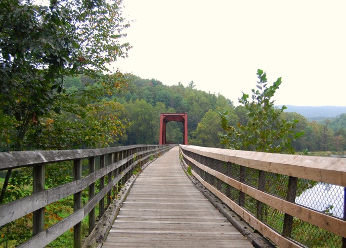 5. New River Trail State Park