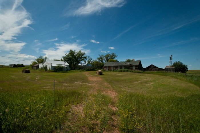 10 Farms In North Dakota That Ll Make You Love The Country