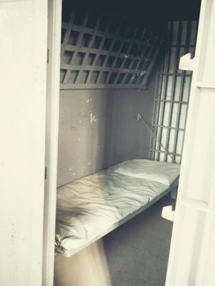 Beautiful Abandoned Jail In Boyd County Nebraska