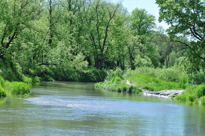 6. Turtle River State Park, Grand Forks