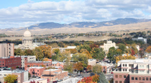 The Best City In America Is Actually Right Here In Idaho