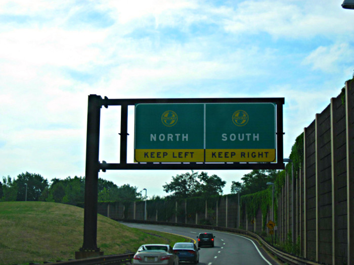 12. There's North Jersey and there's South Jersey...