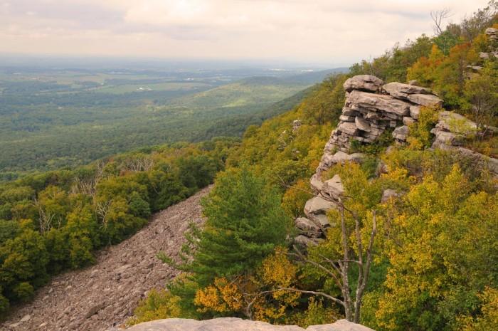 1. Appalachian Trail
