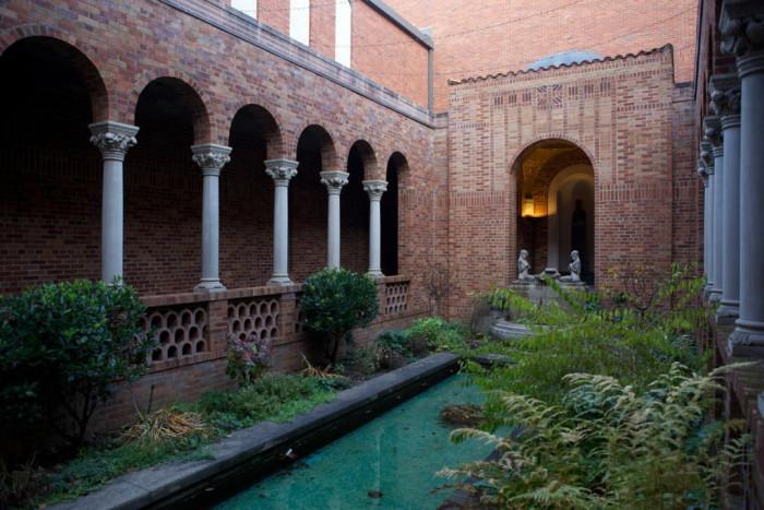 9. Jordan Schnitzer Museum of Art