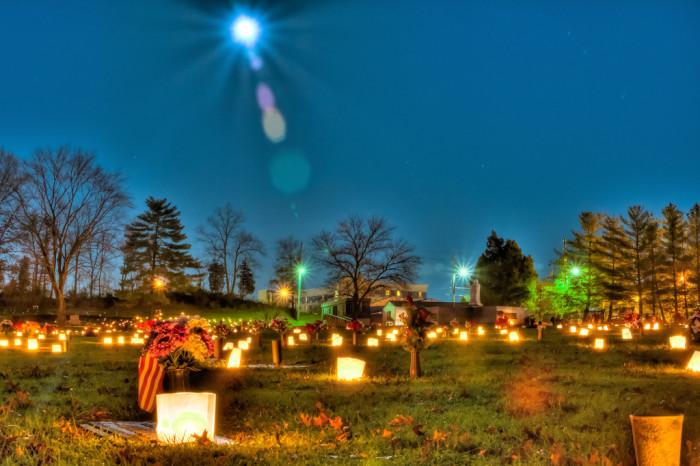 7. Barboursville Cemetery