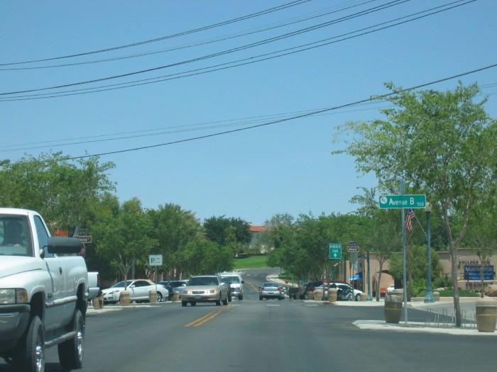 6. Boulder City