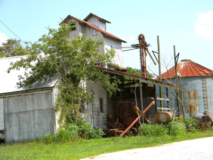 8. Old Granary, Sussex County