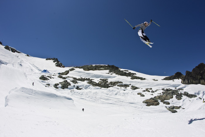 17. Mt Hood