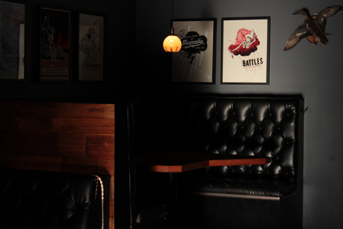 7. You try one of our hipster bars.