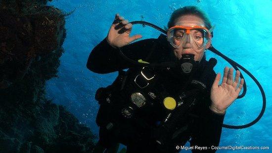 7. San Carlos: Scuba Diving